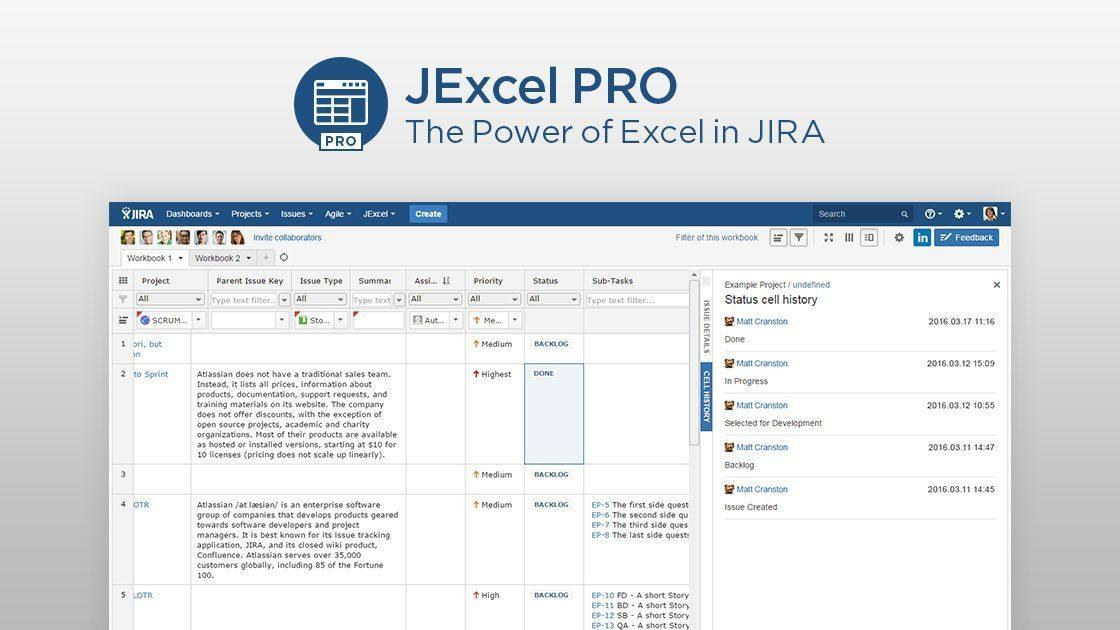 products-jexcel